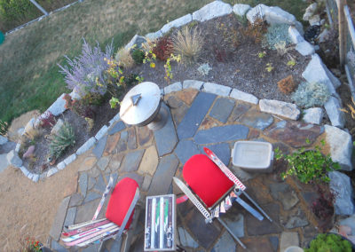Backyard transformation, Helena MT